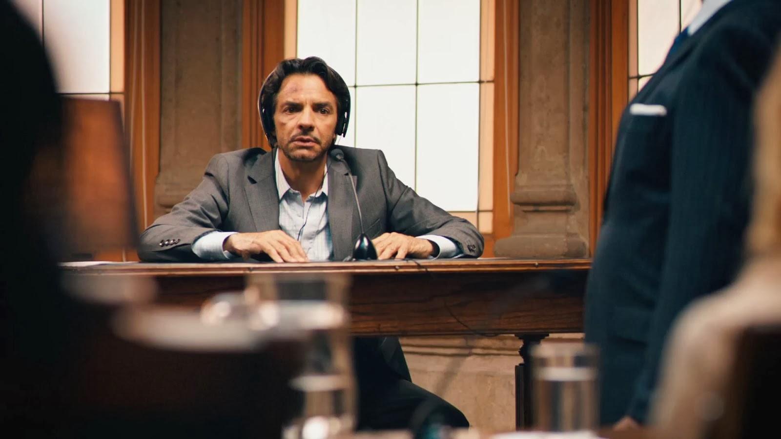 Pantaleon Films Daniel Sonnabend Murdoch Mysteries Season 6  -> Pelismegahd