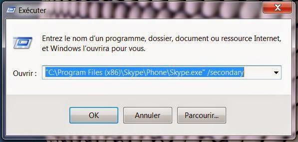 Rencontre contact skype
