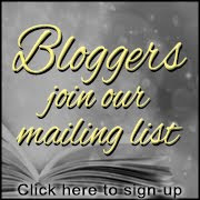 Bloggers: Join our Event Invite List