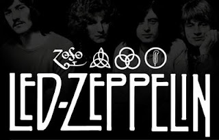 Download Album Led Zepplin Lengkap