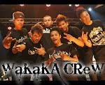 wakaka crew