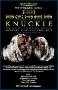 Ver knuckle Online Gratis (2011)