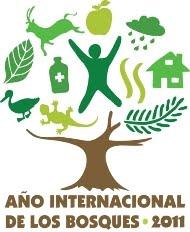 El Año Internacional de los Bosques 2011