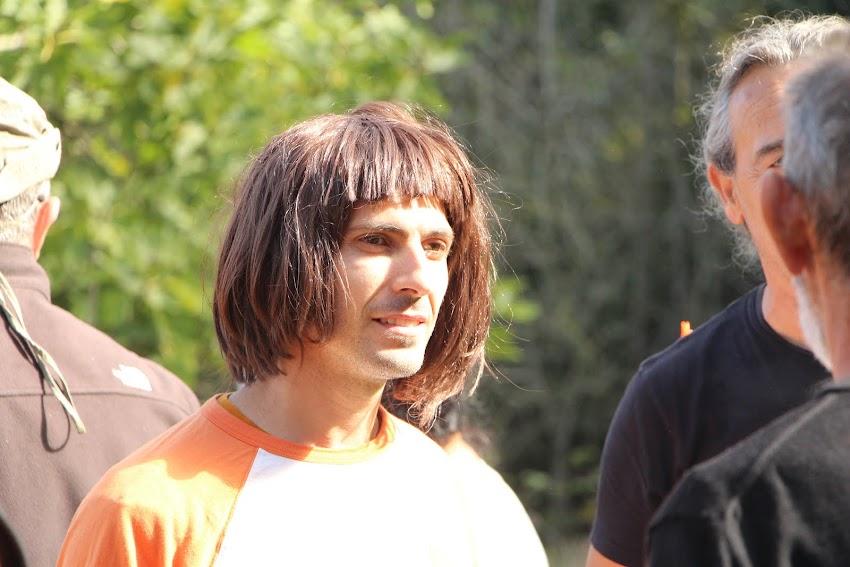 EL MOSQUETERO GAY