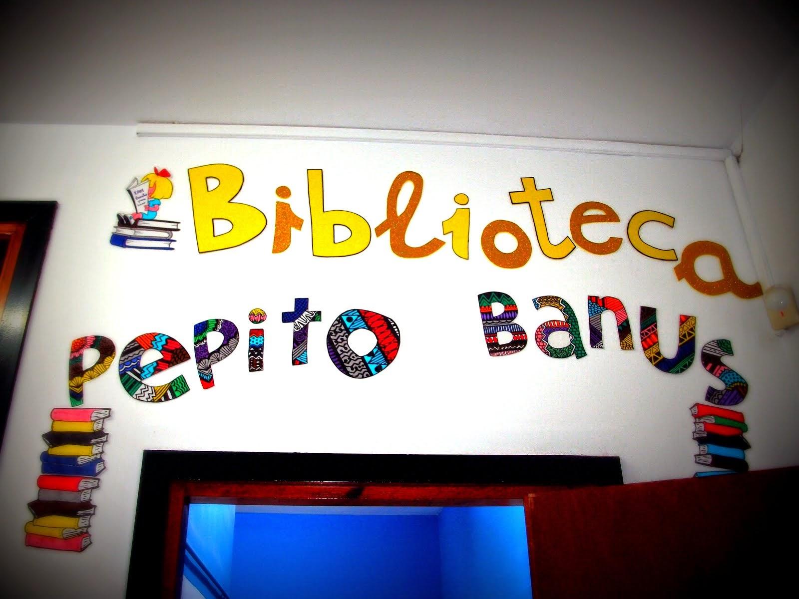 Guía de la Biblioteca Pepito Banús