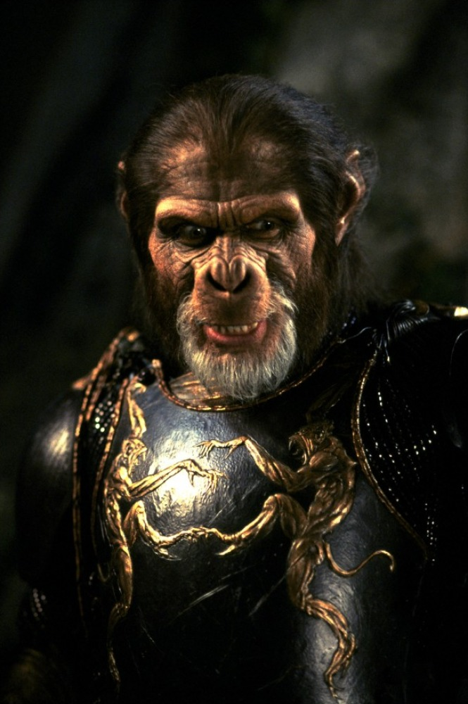an analysis of the movie planet of the apes by tim burton Whereas in the movie planet of the apes it was from  - review of planet of the apes by tim burton this  science fiction films analysis.