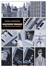 SEQUENZE URBANE (Ristampa)