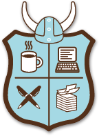 NaNoWriMo is almost here!