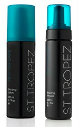 St Tropez globally debuts Self Tan Dark range