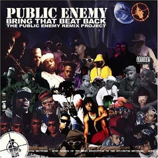 Public Enemy – Bring That Beat Back: The Public Enemy Remix Project (2006) Flac