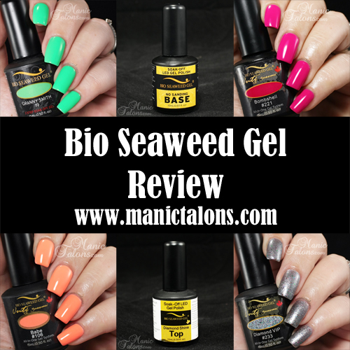 Bio Seaweed Gel Review