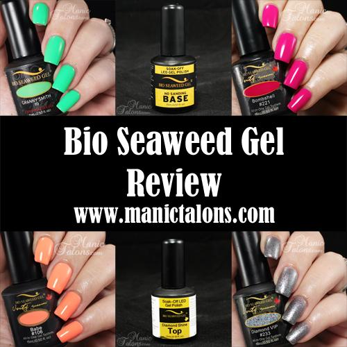 Bio Seaweed Gel Review