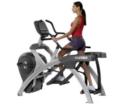 the elliptical thighs does tone your
