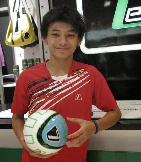 Biodata Profil Yusuf Mahardika Putra Lingga