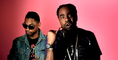 Wale ft. Miguel - Lotus Flower Bomb