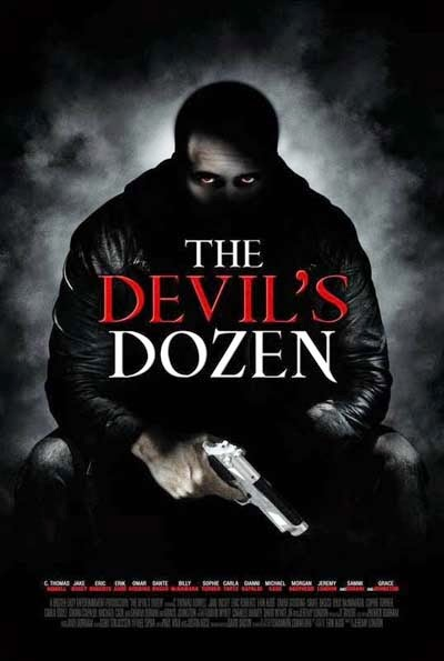 Filme The Devil's Dozen