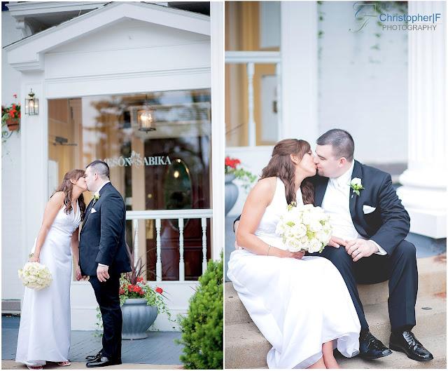 Meson Sabika Wedding