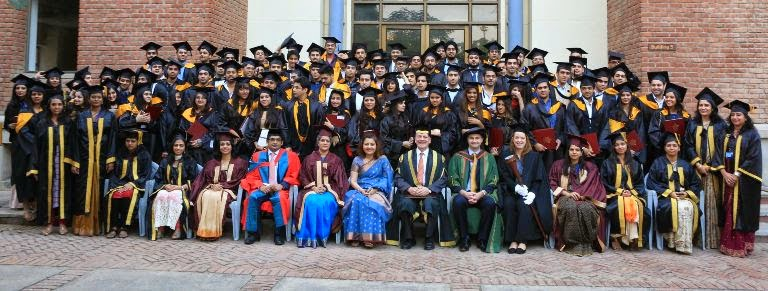 IILM School's Sixteenth Graduation Ceremony