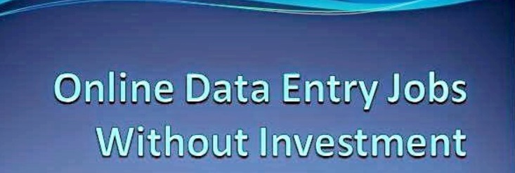 10 Genuine offline data entry jobs without investment 100% ...