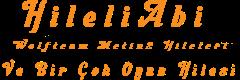 Hileliabi - Wolfteam Hileleri, Metin2 Hileleri, Point Blank Hileleri, Online Oyun Hileleri