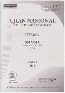 Download Bocoran Soal Ujian Nasional Un 2012 Aris Berbagi Info