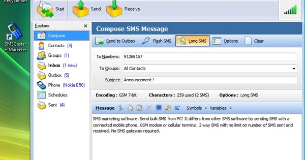 bulk sms software free  with keygen torrent