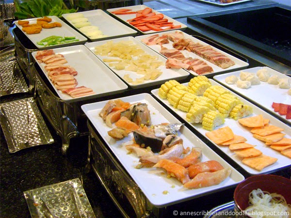 Arariyo Korean Buffet and Restaurant | Cainta, Rizal