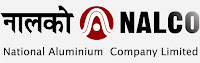 NALCO, Answer Key, NALCO Answer Key, National Aluminium Company Limited, freejobalert, nalco logo