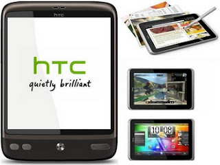 htc flyer tablet
