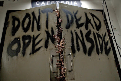 Don't Open Dead Inside, AMC 2010