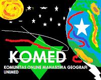 LOGO KOMED