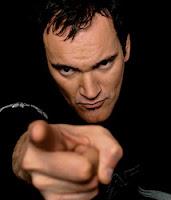 Você dirigido por Tarantino