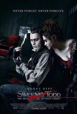 Sweeney Todd: El Barbero Diabólico de la Calle Fleet – DVDRIP LATINO
