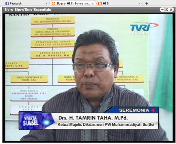 Drs. H. Tamrin Taha, M.Pd.