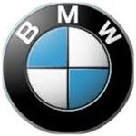 Logo Mobil BMW