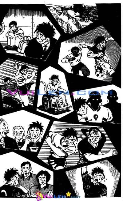 Jindodinho - Đường Dẫn Đến Khung Thành III Tập 63 page 113 Congtruyen24h