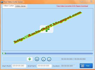software untuk memotong video dan menggabungkan video