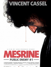 Mesrine Part 2: Public Enemy #1 | Bmovies