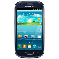 Samsung Galaxy S III Mini I8190