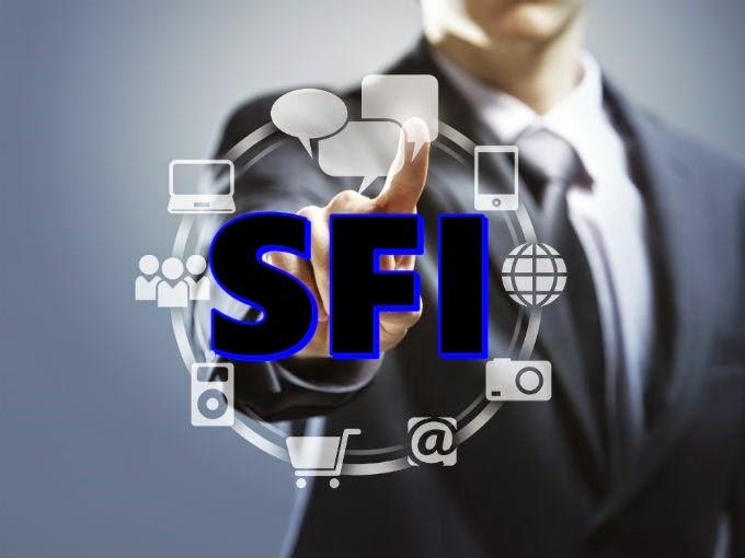 Strong Future International (SFI)