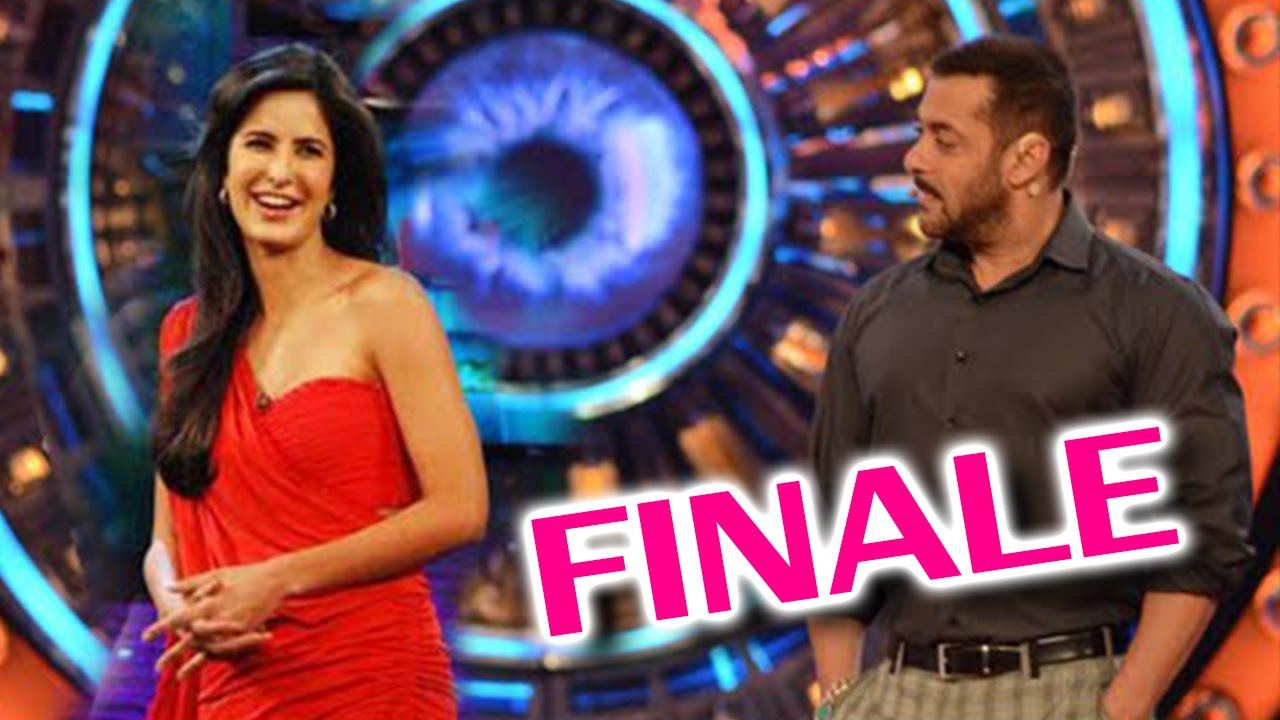 Poster Of Bigg Boss 9 23rd January 2016 Episode 104 200MB 480P HD