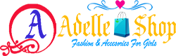 Toko baju onlinne Adelleshop.com