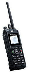 Rugged Motorola r765IS launched by Sprint