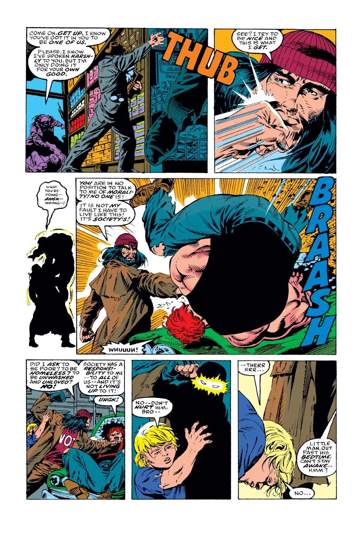 Captain America (1968) Issue #418 #367 - English 16