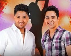 Sertanejos Fred e Gustavo