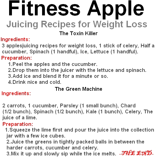Juicing Slow Weight Loss : Blog Archives - copperinter