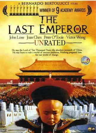Hoàng Đế Cuối Cùng - The Last Emperor (1987)