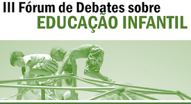 III Fórum de Debates/2015
