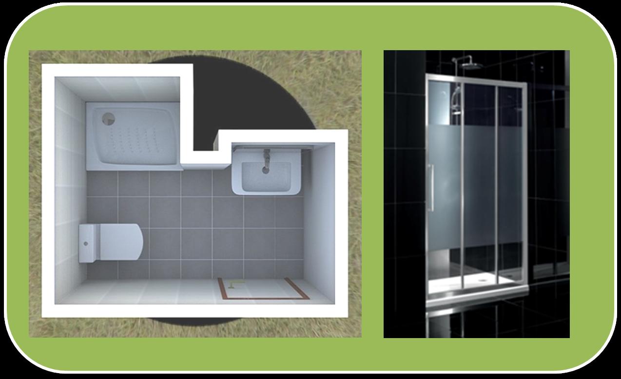 Ba o con ducha instrucciones de montaje originales de la mampara de ducha purity lux - Montaje mampara ducha ...