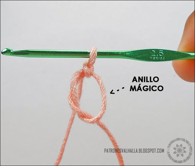 Calabaza a Crochet (foto-tutorial) - PATRONES VALHALLA: Patrones ...
